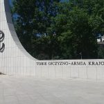 …z wizytą w Warszawie