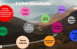 I LO Jaworzno
